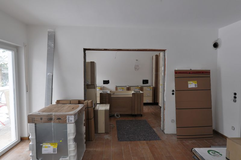 exklusive k che. Black Bedroom Furniture Sets. Home Design Ideas